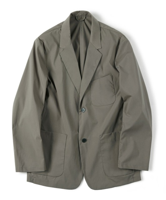 [셔터] ECO DRY LIGHT JACKET khaki