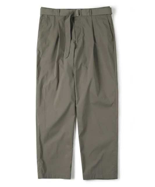 [셔터] ECO DRY LIGHT PANTS khaki