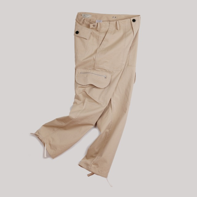 [콜드웜] UTIGUE PANTS