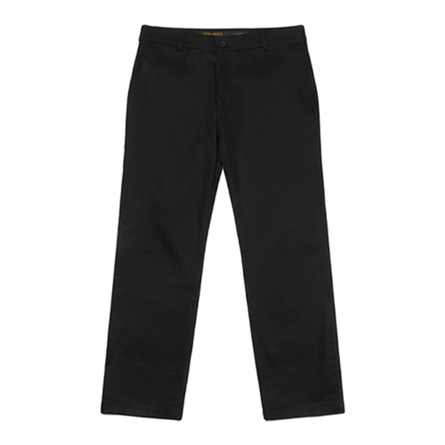 [스티그마]STIGMA VSC CHINO PANTS BLACK
